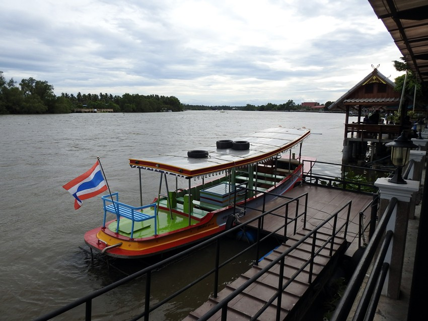 Thailand seeks to develop secondary tourism destinations