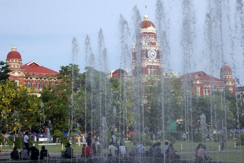 Investors, businesses losing confidence in Myanmar's economy