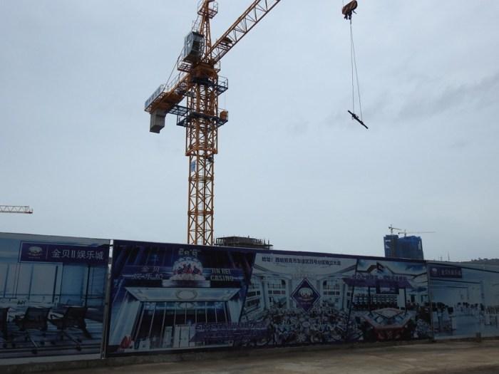 (De)constructing Sihanoukville – a photoblog
