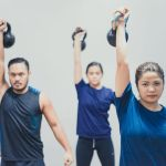 Work in Makati? Now workout in Makati