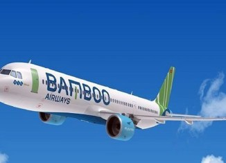Bamboo Air set to disrupt Vietnam's busy airspace