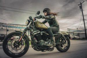 Trump backs boycott of Thai-made Harley-Davidson bikes