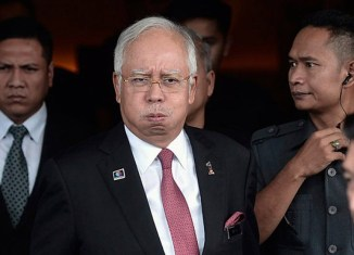 Malaysia's ex-PM Najib faces 125 years jail time if found guilty on all 1MDB charges