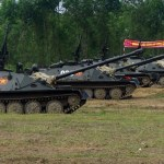 Vietnam orders military hardware from Russia for $1 billion