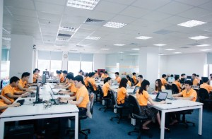 Vietnam's top IT companies reach over  billion in revenue