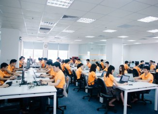 Vietnam's top IT companies reach over $16 billion in revenue