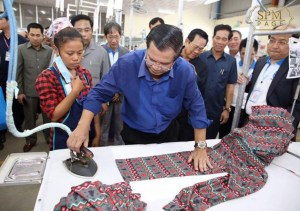 End of EU trade preferences could bring Cambodia's economy to its knees