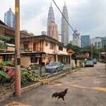 "Malaysia in need to postpone ""developed country"" target"