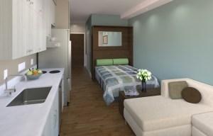 "Singapore cracks down on ""shoe box""-sized apartments"