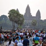 Cambodia targets 15 million tourist arrivals by 2030