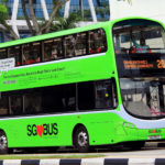 On-demand bus trial starts in Singapore