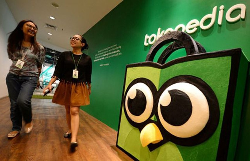 Indonesia's digital economy to become largest in ASEAN by 2025