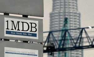 Malaysia Wants $7.5 Billion Back From Goldman Sachs In 1mdb Case