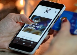 Malaysia government sets 20% annual growth target for e-commerce sector