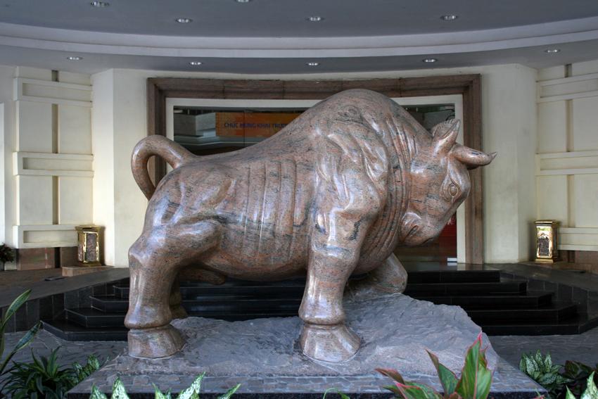 Vietnam overtook Singapore in IPO volume this year