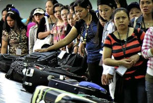 Philippines To Sign Ofw Pact With Russia