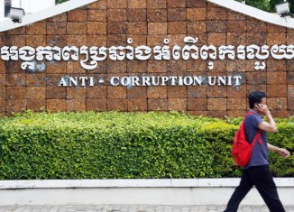 Corruption Is Getting Worse In Asia, Report Shows