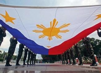 Duterte Revisits Idea Of Philippines' Name Change
