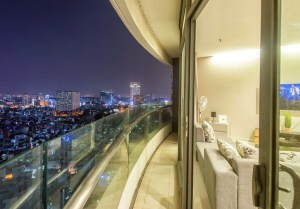 Vietnam New Hotspot For Luxury Property
