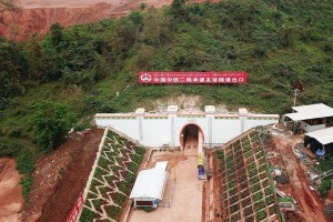 Laos' Big China-backed Projects Bring Debt And Hurt The Poor: Expert