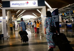 Malaysia Airlines Facing Sale Or Shutdown