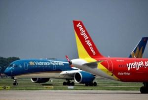 Vietnam Inks $21-billion Aviation Deals With Boeing, Ge