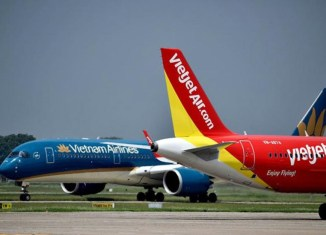 Vietnam Inks $21-billion Aviation Deals With Boeing, Ge