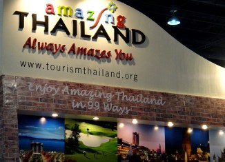 Thailand Tourism Arrivals, Spending Drop For The First Time In Years