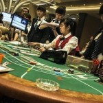 Myanmar to allow casino gambling