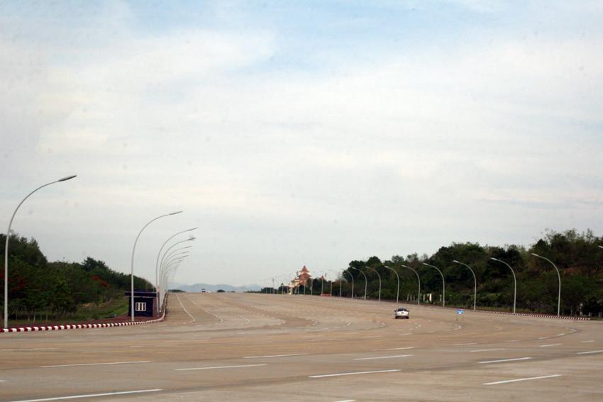 Adb Says Myanmar's Economy Gets Back On Track