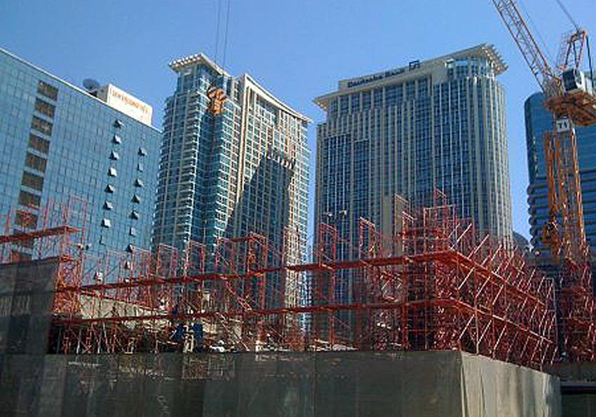 Bangkok's Condo Oversupply Puts Pressure On Prices