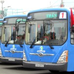 Vietnam gets 3,000 electric buses to reduce traffic emissions and noise