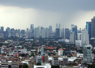 It's Settled: Indonesia Moves Capital City