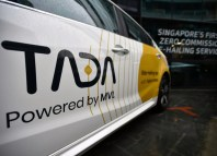 Singapore Ride-hailing Firm Tada Launches In Cambodia