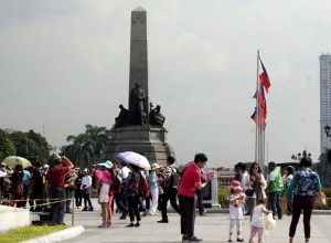 Tourism Arrivals On The Upswing In The Philippines