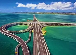Indonesia To Spend $70 Billion On New Toll Road Network
