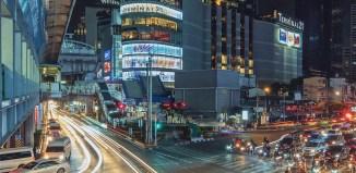 Living Costs In Bangkok Surge