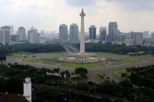 Indonesia To Relocate Capital To Kalimantan By 2024