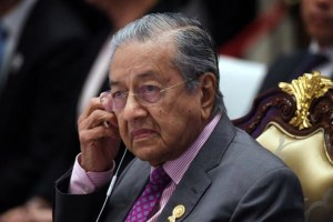 """Malaysia Pm Will Not Serve More Than 3 Years – Says He """"underestimated"""" The Challenges"""