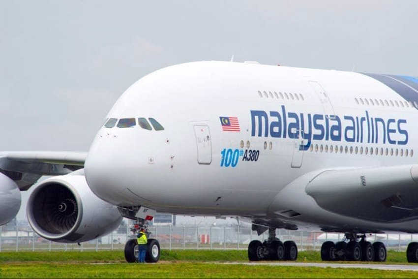 Malaysia Airlines Shutdown Would Affect 400,000 People: Ceo