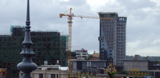 Cambodia's Construction Sector In Rapid Expansion
