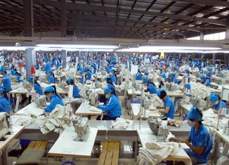 Vietnam To Hike Minimum Wages By 5.5%