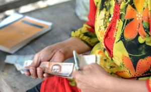 Micro Loans Put Cambodia On Brink Of Debt Crisis