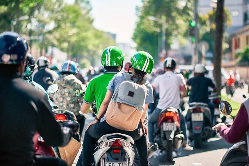 Grab Eyes Substantial Investment In Vietnam