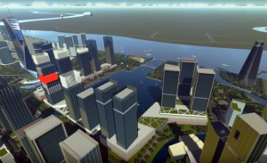 Thai Firm To Build Smart City At The Outskirts Of Yangon