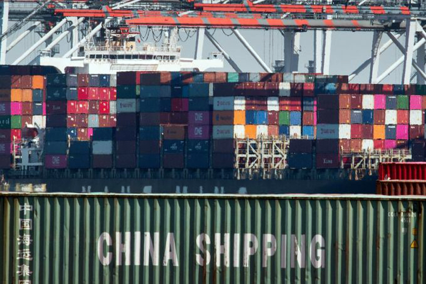 Vietnam, Thailand Benefit Most From Chinese Company Relocation Amid Trade War