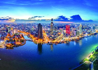Vietnam Best Country For Foreign Investment In Se Asia: Report