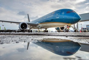 Vietnam Airlines Secures License For Direct Us Flights