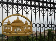 Myanmar's Economy Picking Up Again Ahead Of Next Year's Elections