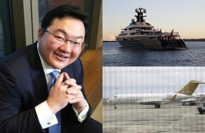 "Malaysian ""financier"" Jho Low Agrees To Return $1 Billion Stolen From State Fund 1mdb"